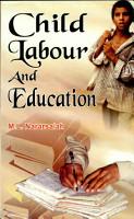 Child Labour and Education PDF