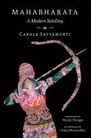 Mahabharata  A Modern Retelling PDF