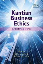 Kantian Business Ethics