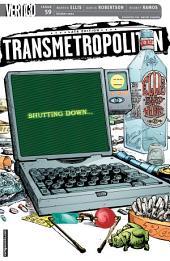 Transmetropolitan #59