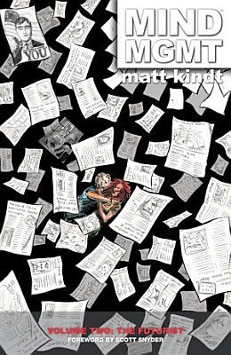 MIND MGMT  The futurist PDF