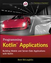 Programming Kotlin Applications PDF