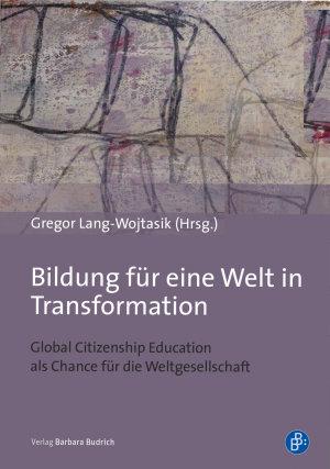 Bildung f  r eine Welt in Transformation PDF