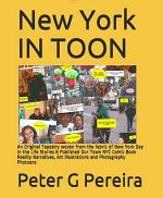 New York IN TOON
