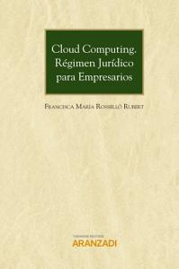 Cloud Computing  R  gimen jur  dico para empresarios PDF
