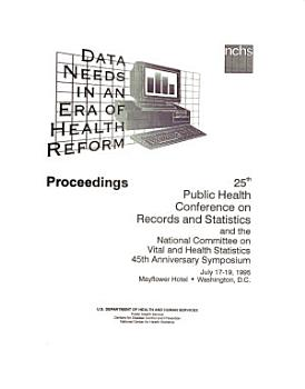 Proceedings of the     Public Health Conference on Records and Statistics PDF