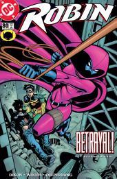 Robin (1993-) #80
