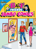 B V Friends Comics Digest 259