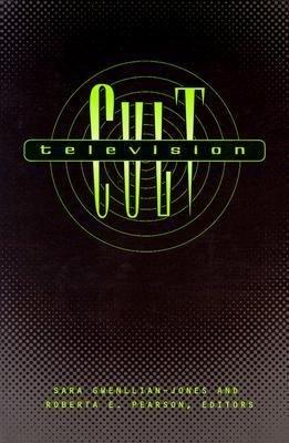 Cult Television PDF