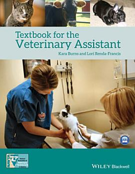 Textbook for the Veterinary Assistant PDF