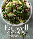 Eat Well  Eat Happy PDF