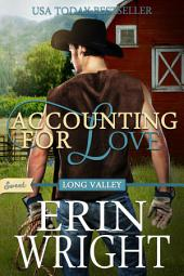 Accounting for Love: A Sweet Western Romance Novel