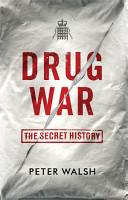 Drug War PDF
