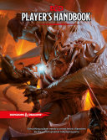 Player s Handbook PDF