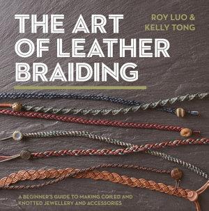 Art of Leather Braiding PDF