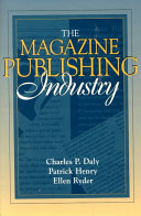 Download The Magazine Publishing Industry Book