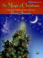 The Magic of Christmas  Bk 1 PDF