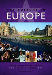 Pop Culture in Europe PDF