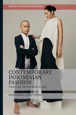 Contemporary Indonesian Fashion