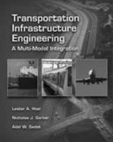 Transportation Infrastructure Engineering PDF