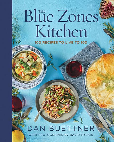 Download The Blue Zones Kitchen Book