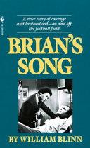 Brian s Song PDF
