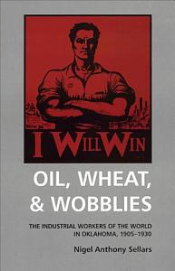Oil  Wheat   Wobblies PDF