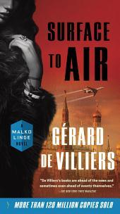 Surface to Air: A Malko Linge Novel