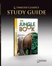 The Jungle Book Study Guide CD