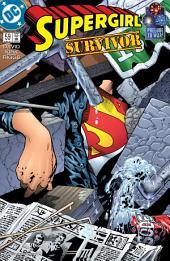 Supergirl (1996-) #59