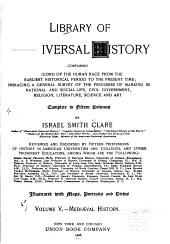 Mediæval history