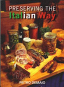Preserving The Italian Way Book PDF