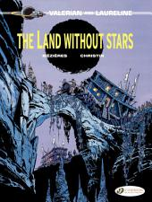 Valerian & Laureline - Volume 3 - The Land Without Stars