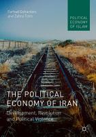 The Political Economy of Iran PDF