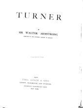 Turner: Volume 1