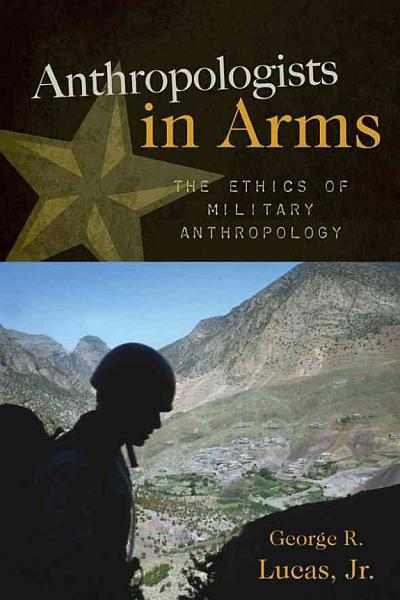 Anthropologists in Arms PDF