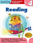 Grade 4 Reading Book