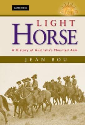 Light Horse PDF