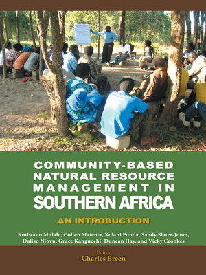 Community Based Natural Resource Management in Southern Africa PDF