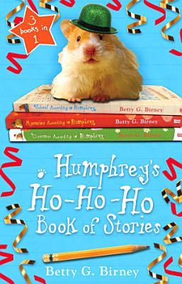 Humphrey s Ho Ho Ho Book of Stories