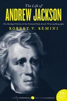 The Life of Andrew Jackson PDF