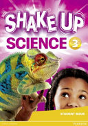 Shake Up Science 3  Student Book