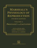 Marshall's Physiology of Reproduction