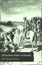 Historiska bilder tecknade: Volym 2
