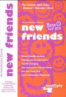New Friends PDF