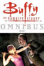 Buffy Omnibus: Volume 2