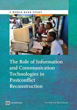 The Role of Information and Communication Technologies in Postconflict Reconstruction PDF