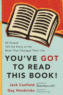 You ve GOT to Read This Book  PDF