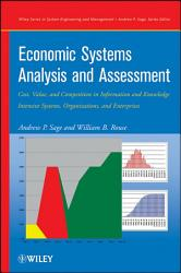 Economic Systems Analysis And Assessment Book PDF
