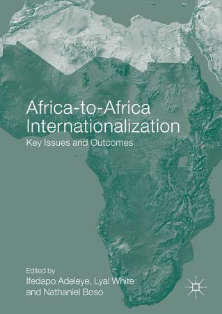 Africa to Africa Internationalization PDF
